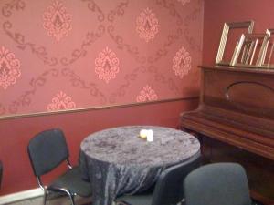 Café renovering 2